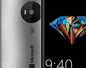 [Concept] Et si la gamme des Microsoft Lumia 940 ressemblait à cela ?