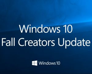 Windows 10 Fall Creators Update : la RTM est disponible pour les Insiders