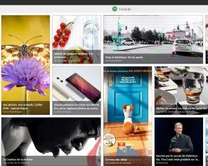 FeedLab continue de s'améliorer sur Windows 10 et Mobile