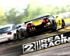 Real Racing 2 : un nouveau jeu Xbox Live bientôt pour les Lumia !