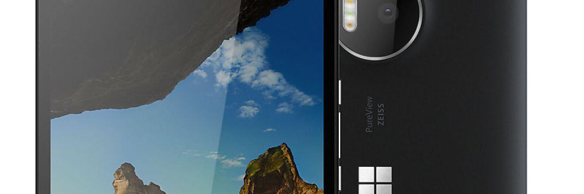[Bon plan] Le Lumia 950 XL en préco et accessoires offerts directement chez RdC