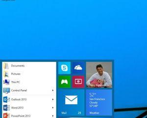 Windows 10 sera plus sécurisé avec la double identification et le BYOD