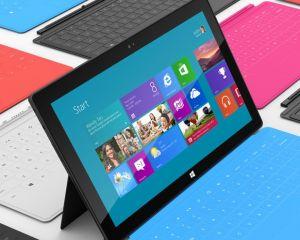 Toutes les Microsoft Surface reçoivent leur mise à jour de juillet