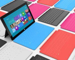 Le Snapdragon 800 dans la prochaine Surface RT ?