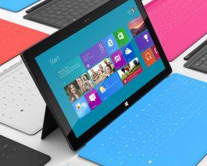 Les Surface (Pro) recoivent une nouvelle mise à jour firmware
