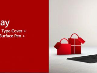 [Ultra bon plan] Offre de malade sur ce pack Surface Pro 7 : 40% de réduction !