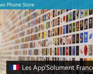 Les App'solument Francophones #54