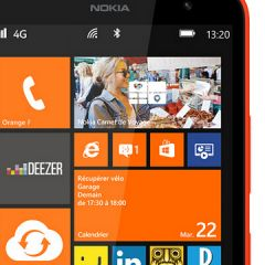 Windows Phone 8.1 GDR2 : la phablette Nokia Lumia 1320 en bénéficie également