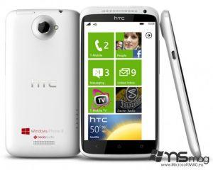 HTC & Samsung attendront Apollo