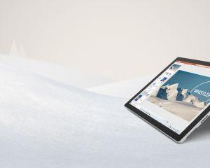 Microsoft Store : jusqu'à 20% de réduction sur la gamme Surface pour Noël