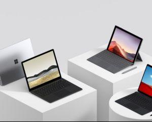 Microsoft Store : jusqu'à 25% de réduction sur la gamme Surface jusqu'au 29/3