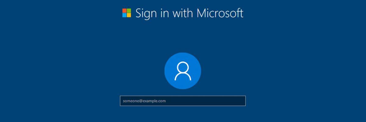 Comment créer un compte utilisateur local après avoir installé Windows 10 ?