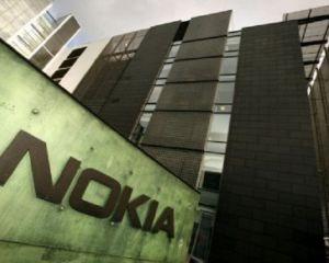 Nokia chute en bourse face à une concurrence féroce