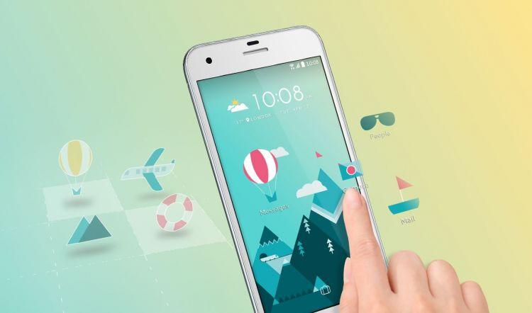 Le HTC One A9s débarque enfin en France pour un prix débutant à 299€