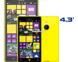 [MàJ3] [Rumeur] Plus d'informations sur le Nokia Lumia 930