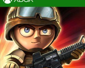 Le jeu Tiny Troopers est disponible sur WP, labellisé Xbox Live