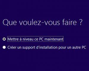 Windows 10 desktop : les fichiers ISO de la version publique sont déjà dispos