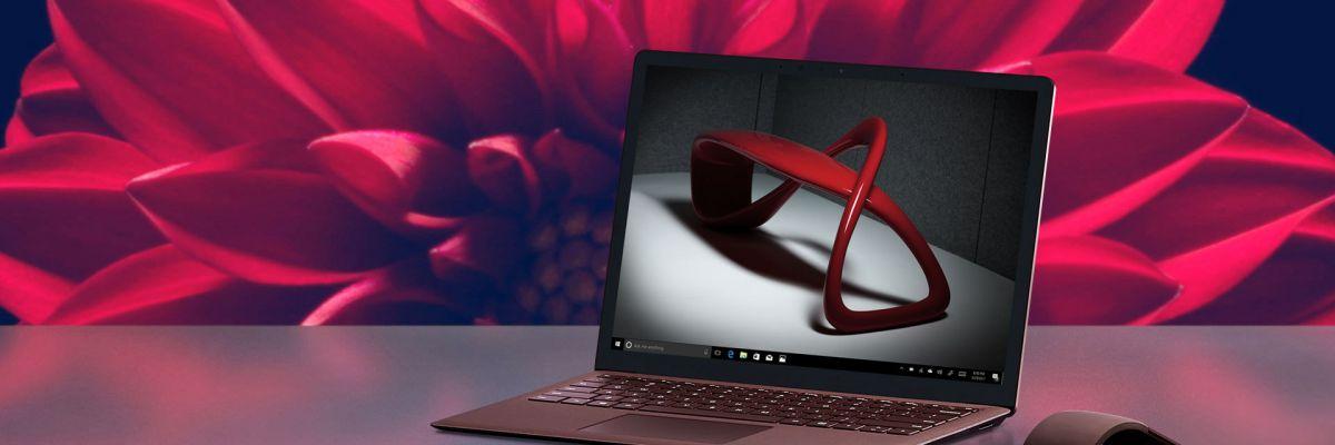 Vous utilisez un appareil Surface ? Une mise à jour firmware est peut-être dispo