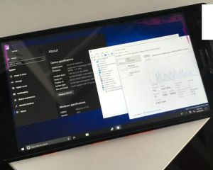 Installer Windows 10 ARM sur le Lumia 950 XL, c'est maintenant possible !