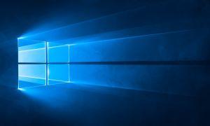 Une seconde mise à jour majeure de Windows 10 arrivera cette année
