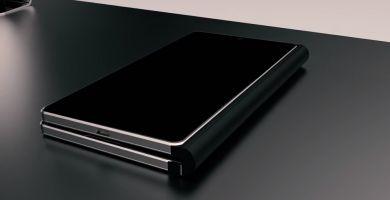 Vous ne résisterez pas à ce magnifique concept de Surface Phone !