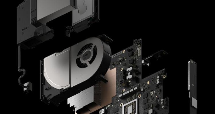 Project Scorpio : les caractéristiques de la prochaine Xbox sont connues