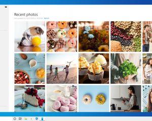 Votre Téléphone pour Windows 10 permet de télécharger 2000 photos depuis Android