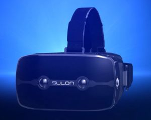 AMD (et Sulon) propose le premier casque VR autonome sous Windows 10