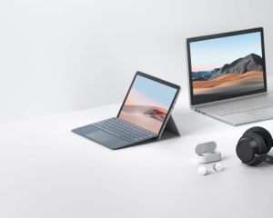 Microsoft officialise les Surface Book 3 et Surface Go 2 !