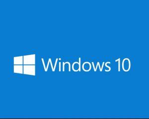 Le Patch Tuesday de Windows 10 est disponible sur Windows Update