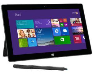 La Surface Pro 2, mise à jour avec un processeur plus puissant