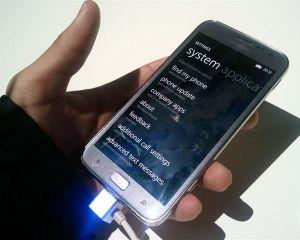 Windows Phone 8 : encore plus de fonctionnalités révélées