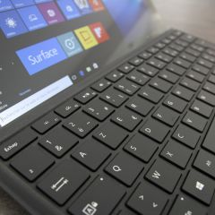 Surface Pro 4 et Surface Studio reçoivent de nouvelles mises à jour firmware