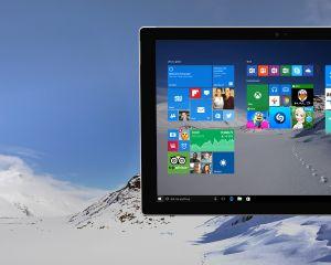 Nouvelle mise à jour firmware disponible pour la Surface Pro 3