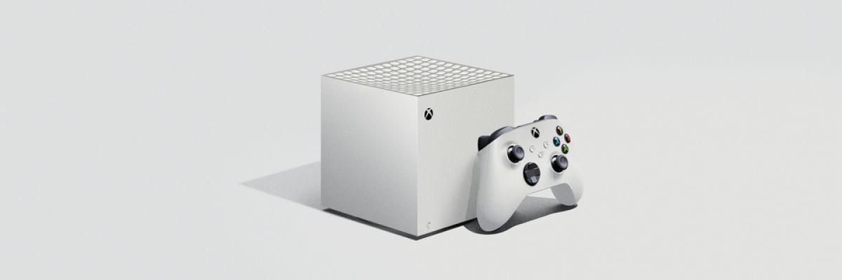 Xbox Series S : la petite sœur de la X annoncée prochainement ?