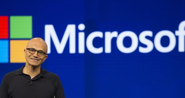 Satya Nadella est le PDG de l'année 2019 selon Fortune