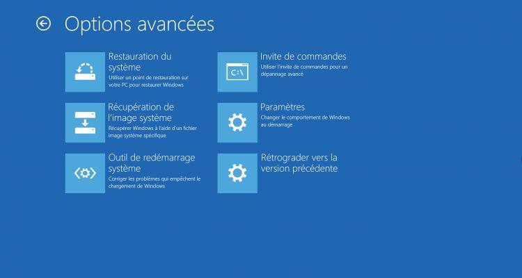 Réinstaller Windows 10 depuis le Cloud devrait être bientôt possible