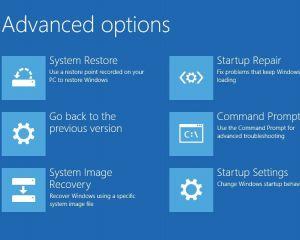 Votre PC ne fonctionne plus ? Comment réparer l'installation de Windows 10 ?