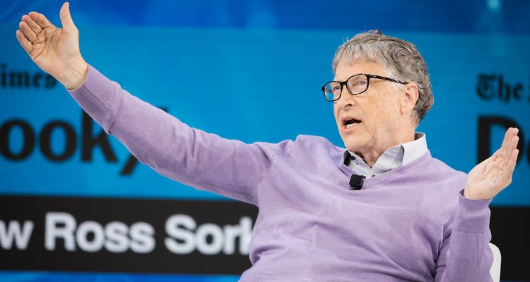 Bill Gates : Windows Mobile aurait pu gagner face à Android