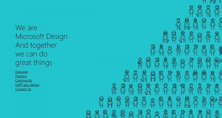 Project NEON : vers des applications Windows 10 au design plus riche et uniforme