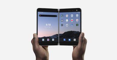 Surface Duo : un prix de 1399$ pour une sortie le 10 septembre