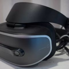 [CES 2017] Lenovo propose son premier casque VR sous Windows Holographic