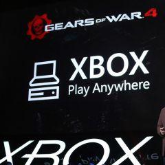 Le programme Xbox Play Anywhere débutera dès la mi-septembre 2016