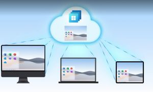 Accéder à Windows 10 ou 11 depuis le Cloud : bienvenue à Windows 365