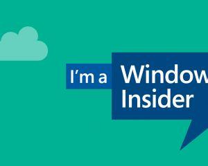 La build 15046 de Windows 10 est disponible sur PC pour les Insiders