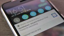Comment suivre le site MonWindows sur Android ou iOS ?