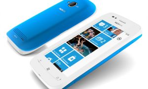 Une ROM entièrement débloquée pour le Nokia Lumia 710