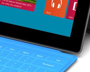 Une Surface Pro 2 sous Haswell avec une mémoire jusqu'à 8 GB de RAM ?