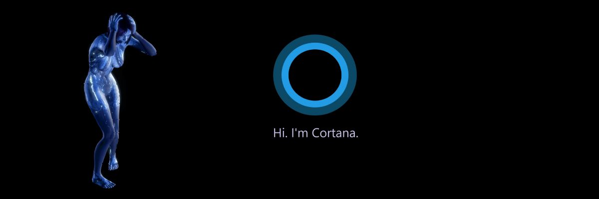 Cortana ne parlera plus lors de l'installation de Windows 10 (Pro, Entreprise)