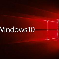 [Windows Insider] Déploiement de la build 14936 pour Windows 10 (Mobile)